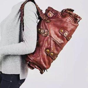 Chloe Silverado Bag